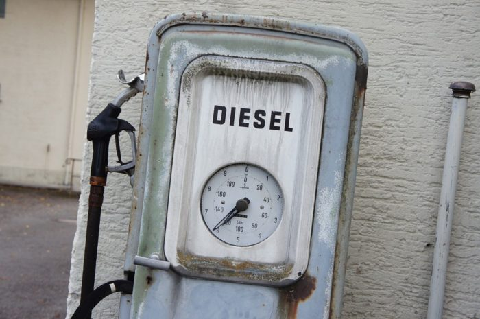 Dieselgate e demarketing