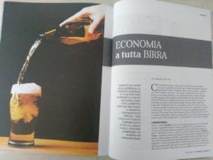 economia a tutta birra