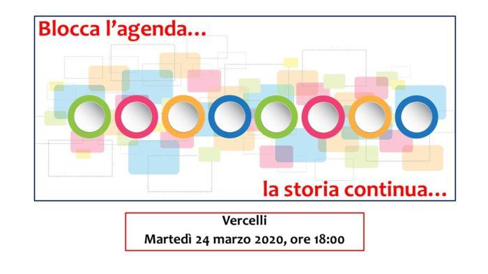 incontro di innovazione professionale e di networking dedicato agli imprenditori vercellesi