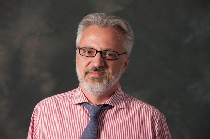 Giuseppe Marchese, advisor e formatore per PMI