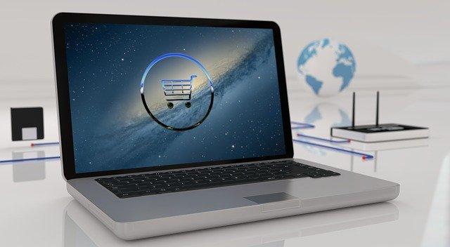 soluzione e-commerce chiavi in mano